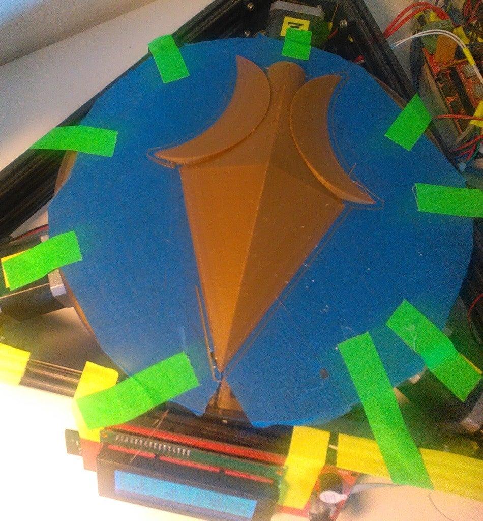 9b281b4a6b9757c5558f6d92bf5eee16_display_large.jpg Download free STL file Spear head • 3D printer model, Balkhgar