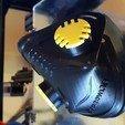 Download free STL file mask covid-19 • Model to 3D print, Creaevo3D