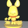 PIGL.PNG Download free STL file PIGLET - winnie pooh, tender, gentle • 3D print object, RMMAKER