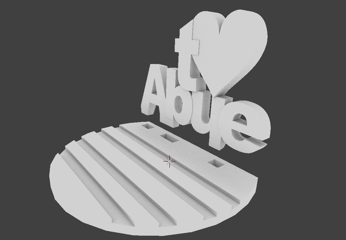 111abue.PNG Download free STL file STAND CELL PHONE I LOVE YOU GRANDPA GRANDMA - CELL PHONE STAND • 3D printer object, RMMAKER