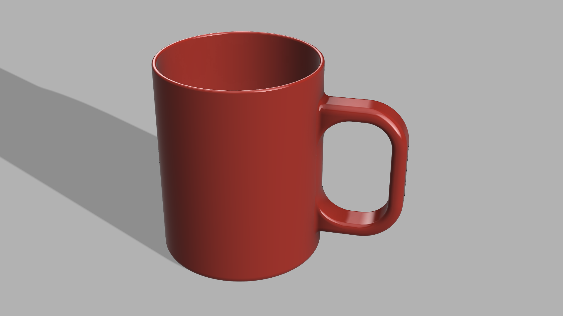 Cup by PDesigner.png Download free STL file Styling Mug for Coffee & Tea • Template to 3D print, PDesigner
