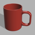 Download free 3D printing files Styling Mug for Coffee & Tea, PDesigner