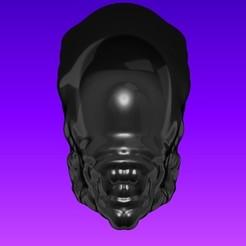 Descargar modelos 3D para imprimir Naughty, xXx