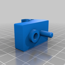 8a272e9d49eef70727ba1195601d2443.png Download free STL file Fiat punto sun screen hinge clasp • 3D print template, manukrafter