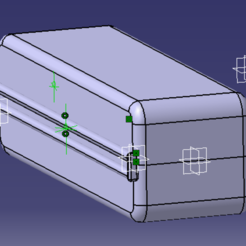 Descargar archivo 3D Caja de bisel, valentin10