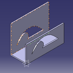Descargar diseños 3D Almacenamiento de papel pequeño/ post-it, valentin10