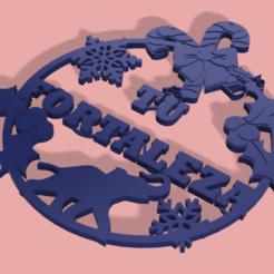 esfera22 v1.png Download STL file sphere your strength • 3D printable template, Alfredo3D