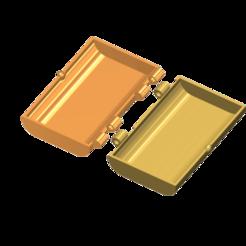 Bolso.png Download STL file Handbag • 3D printing object, clp356