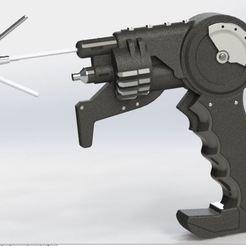 grapple.JPG Télécharger fichier STL GRAPPIN BATMAN • Design pour impression 3D, leandrocarvalholnd