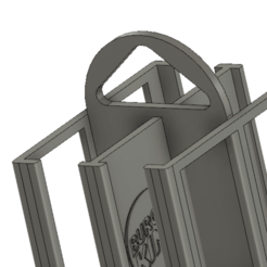 sauce caddy v5.png Download STL file sauce caddy • 3D printable object, hunterrrwlodarczyk