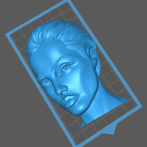 Screen Shot 2020-05-03 at 11.24.16 PM.png Download free STL file Angelina Jolie Tomb Raider Actress • 3D printing template, Hogheads3dPrinting