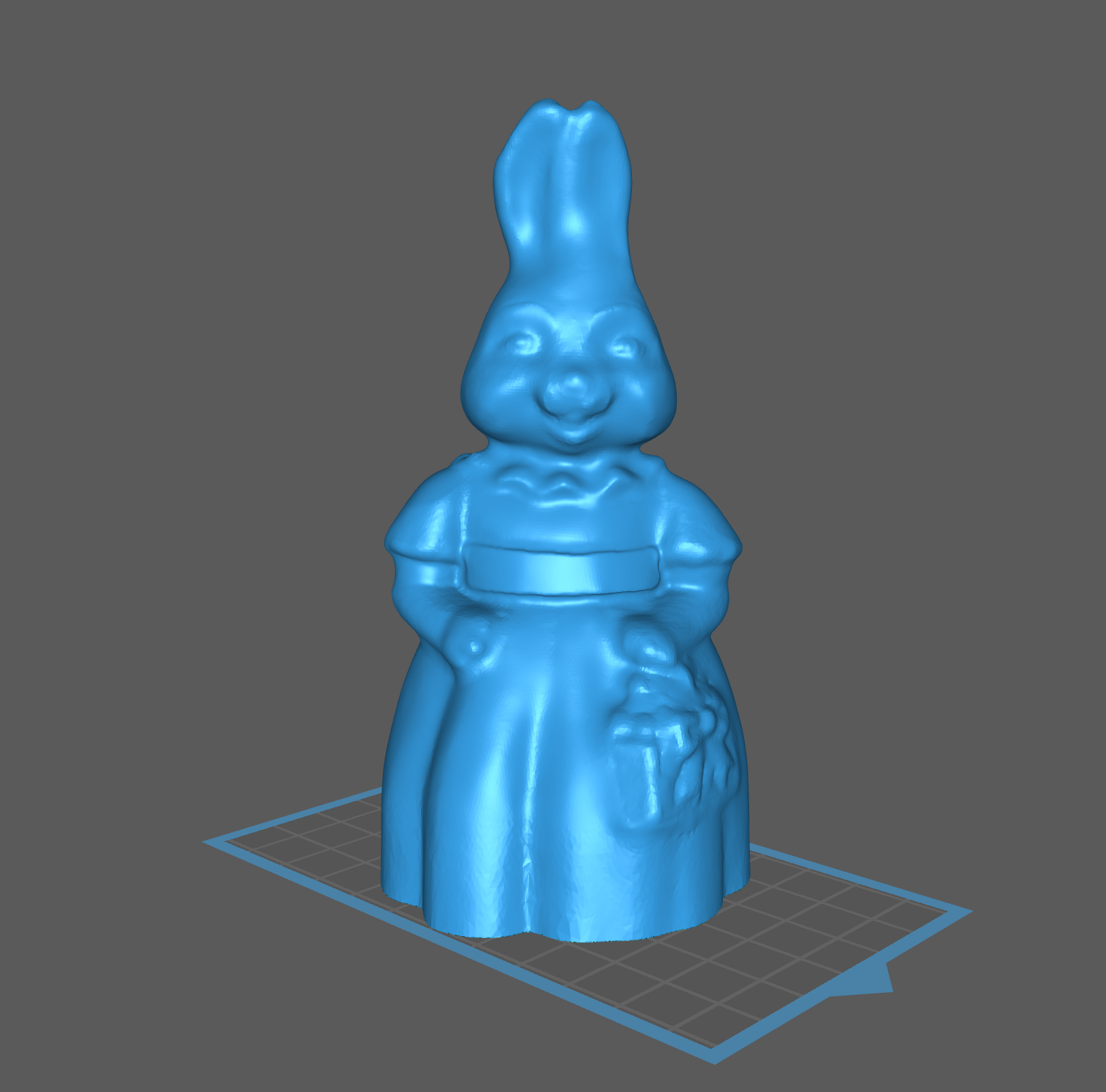 Screen Shot 2020-05-05 at 8.39.55 PM.png Télécharger fichier STL gratuit Soufflerie de lapin de Pâques • Objet pour imprimante 3D, Hogheads3dPrinting