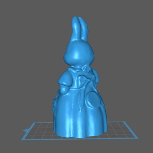Screen Shot 2020-05-05 at 8.40.02 PM.png Télécharger fichier STL gratuit Soufflerie de lapin de Pâques • Objet pour imprimante 3D, Hogheads3dPrinting