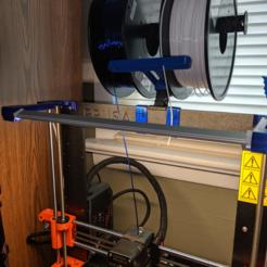 Descargar modelo 3D gratis Calzas para el soporte de luz LED, a_str8