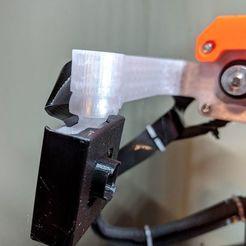 caM.jpg Télécharger fichier STL gratuit Pare-soleil pour la monture Prusa Mk3 de l'appareil photo Pi • Objet pour imprimante 3D, a_str8