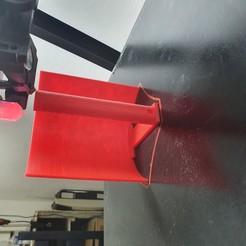 Télécharger modèle 3D Veiling Stand à leds Lithophane - Veiling Stand à leds Lithophane, chiikoo_flaash