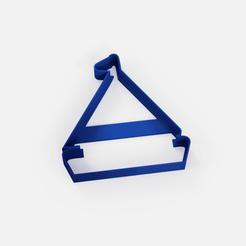 Download free STL file Sailing boat cookie cutter - cortante de velero bote barco • 3D printer design, Abayarde