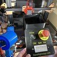 Télécharger fichier impression 3D gratuit Panneau de contrôle, DaveRigDesign