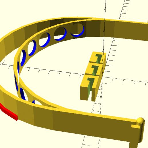 Descargar archivo 3D gratis La simple cara se estremeció, stepouch