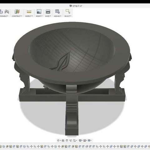 07c3196a924d5c59a5536f91616076d5_display_large.jpg Download free STL file Korean traditional sundial • 3D printable model, BetaMan