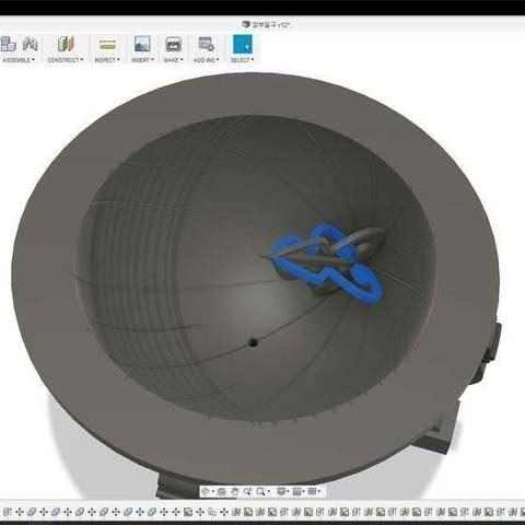 d65c0a47a5523cc3413b1bf4b81c8d7d_display_large.jpg Download free STL file Korean traditional sundial • 3D printable model, BetaMan