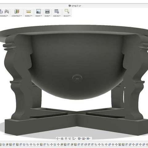 37b26ad8df73b2050a973bf8d7a76e3f_display_large.jpg Download free STL file Korean traditional sundial • 3D printable model, BetaMan