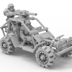 9150944659c79c52947394c8a6a278b7_display_large.jpg Download free STL file Gaslands buggy • 3D printing design, KarnageKing