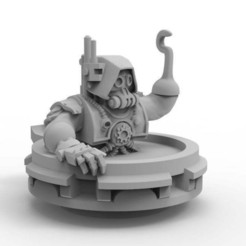 27a4e8a7eedc3f031b1b1a39c8b39be8_display_large.jpg Download free STL file Cap'n Hook • 3D printable object, KarnageKing