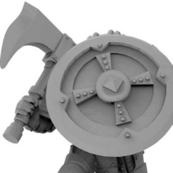 6e74057066b6f3b3ddae65740fc62c46_display_large.jpg Download free STL file Slayers in grey • 3D printing object, KarnageKing