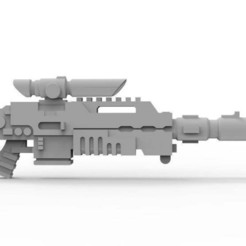 d9fe7c0a2149a76d8beccb1662552aa0_display_large.jpg Download free STL file Bolt sniper rifle • 3D printing template, KarnageKing