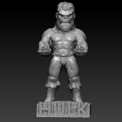 Download 3D print files HULK SUPPORT CONTROLS (JOYSTICK) CONSOLES AND DEVICES (CELL PHONES), johnnyandresparrales
