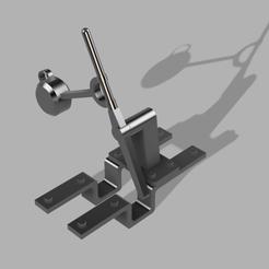 Télécharger fichier impression 3D wissel, alexanderdeconinck