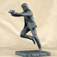 Download 3D printer templates john wick, exclusive3dprinting
