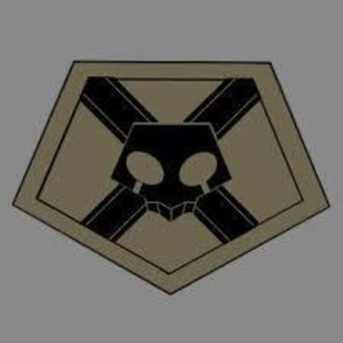 Free STL file soul reaper badge, kadinhattum53