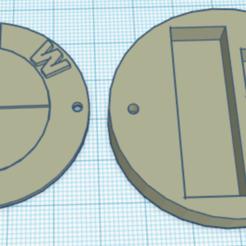 USB Holder.PNG Descargar archivo STL Memories Holder • Objeto para imprimir en 3D, ProfeTony