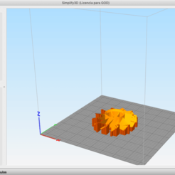 Download 3D printer files Impeller EDF 90mm 12 blades, holmansolis