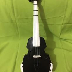 Download 3D printing files Shoulder rest for violin, holmansolis