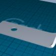 Télécharger fichier STL gratuit rénover la pièce de rechange en plastique de Megane • Plan pour impression 3D, 1001thing3d