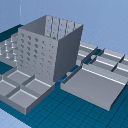 2020-06-20_12-27-17.png Télécharger fichier STL gratuit boîte de rangement • Design pour imprimante 3D, 1001thing3d