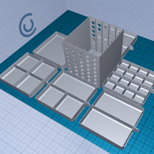 2020-06-20_12-24-26.png Télécharger fichier STL gratuit boîte de rangement • Design pour imprimante 3D, 1001thing3d