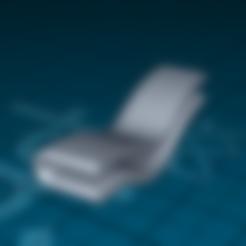 Télécharger fichier STL gratuit tendeur de ceinture • Objet à imprimer en 3D, 1001thing3d