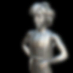 aladrefinat(1).obj Download free OBJ file Aladdin • 3D print design, MundoFriki3D