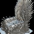Screenshot_2019-09-09 Trono de hierro - Download Free 3D model by MundoFriki3D ( MundoFriki3D)(8).png Download free STL file Iron Throne • Model to 3D print, MundoFriki3D