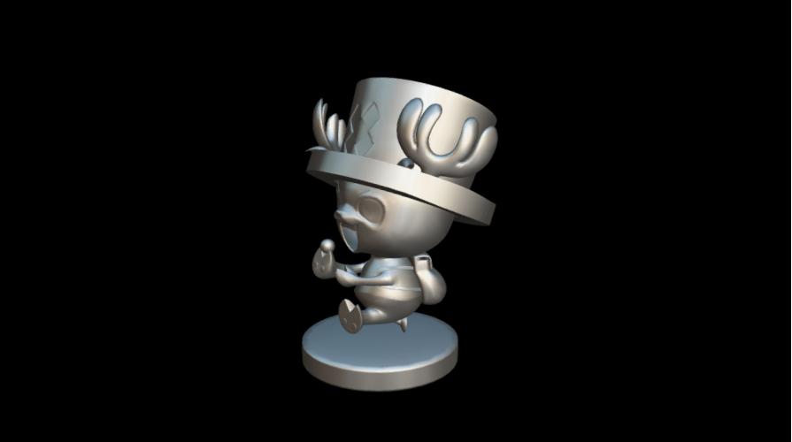 Screenshot_2019-09-09 Chopper 1 - Download Free 3D model by MundoFriki3D ( MundoFriki3D)(1).png Télécharger fichier OBJ gratuit Hachoir Peléon • Plan pour impression 3D, MundoFriki3D