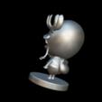 Download free 3D model Chopper Lollipop, MundoFriki3D
