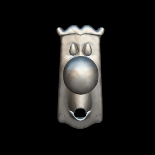 Screenshot_2019-09-09 Pomo Alicia - 3D model by MundoFriki3D ( MundoFriki3D).png Télécharger fichier OBJ gratuit M. Alicia Doorknob • Objet pour impression 3D, MundoFriki3D