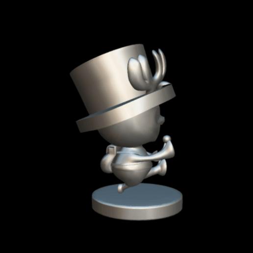 Screenshot_2019-09-09 Chopper 1 - Download Free 3D model by MundoFriki3D ( MundoFriki3D)(2).png Télécharger fichier OBJ gratuit Hachoir Peléon • Plan pour impression 3D, MundoFriki3D