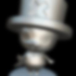 choper3.obj Download free OBJ file Chopper Wizard • 3D printable object, MundoFriki3D