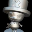 Screenshot_2019-09-09 MundoFriki3D ( MundoFriki3D)(4).png Download free OBJ file Chopper Wizard • 3D printable object, MundoFriki3D