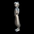 Télécharger fichier imprimante 3D gratuit Aladin, MundoFriki3D